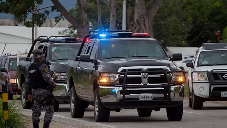 El hallazgo de seis cadáveres en Jalisco hace temer que el hijo de 'El Chapo' haya sido asesinado