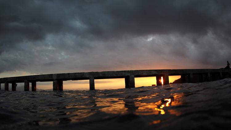 Rio 2016: Encuentran una pierna cortada cerca de donde se celebran las regatas