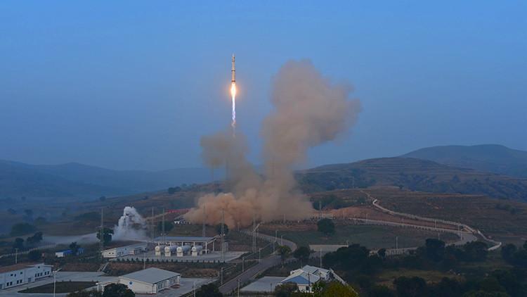 Así es como planea China utilizar el espacio para afrontar a EE.UU.