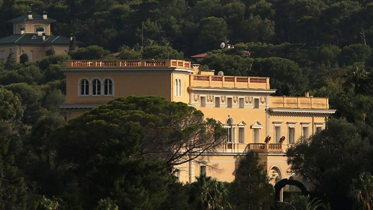 ¿Busca piso?: ponen a la venta la casa más cara del mundo