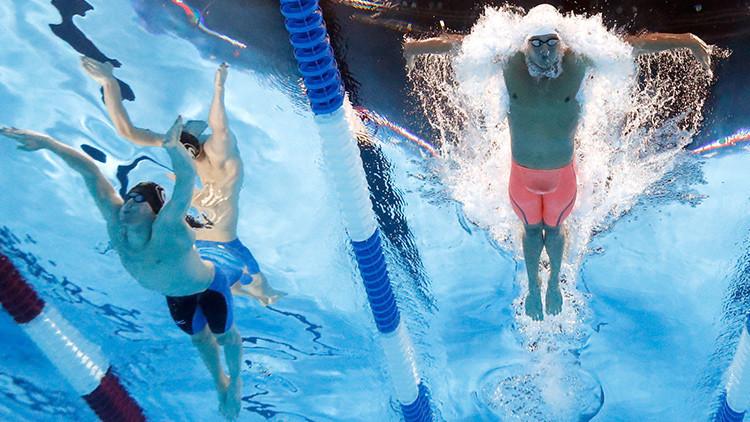 Río 2016: El nadador Gunnar Bentz revela la verdadera historia del falso robo y culpa a Ryan Lochte