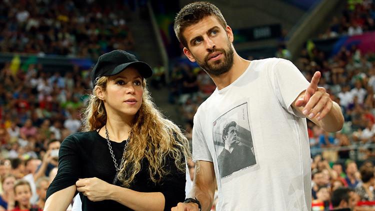 La generosa propina de Shakira y Piqué a un chef argentino en Ibiza