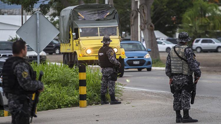 Violencia sin fin: secuestran y matan a ocho personas en México