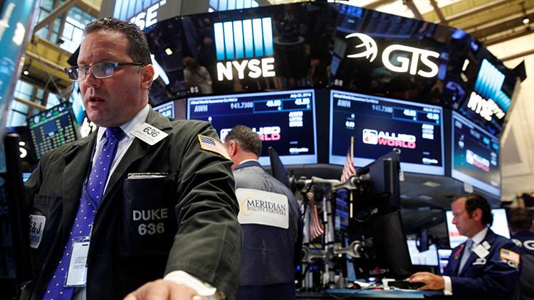 """¿Un ajuste de cuentas inevitable? Se acerca el """"día de juicio final"""" para el mercado de valores"""