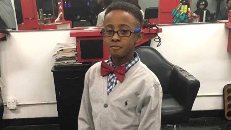 EE.UU.: Amputan la pierna a un niño de 12 años por culpa de una bacteria carnívora