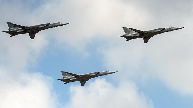 """Irán afirma que las fuerzas rusas utilizarán su base """"el tiempo que sea necesario"""""""