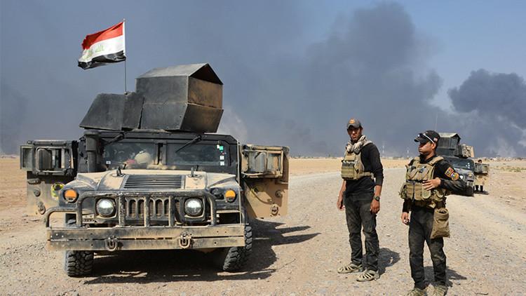 Irak ejecuta a 36 personas por la matanza de 1.700 militares atribuida al EI