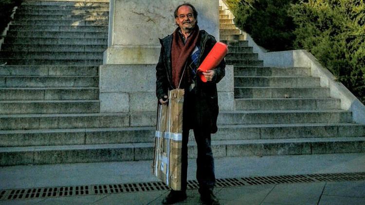 Un anticuario afirma haber descubierto una nueva pintura de Goya