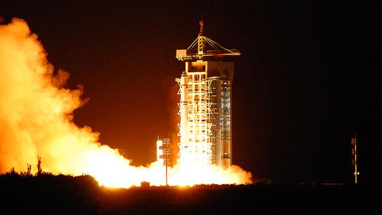 ¿Para qué necesita China el satélite cuántico? Descúbralo a través de estas tarjetas