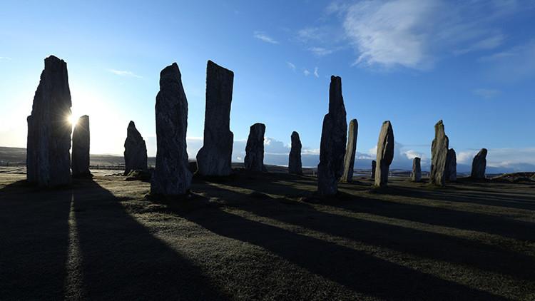 Científicos demuestran la relación entre los megalitos y los cuerpos celestes