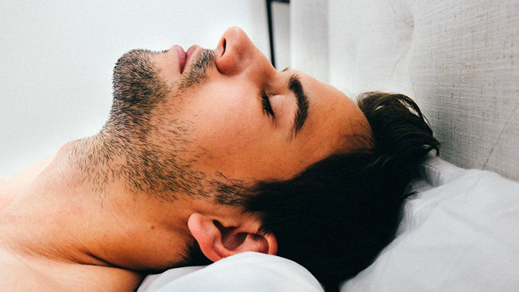 Descubren con qué sueñan a menudo las mujeres y los hombres