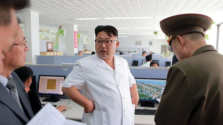 Pionyang amenaza a EE.UU. y Corea del Sur con un ataque nuclear preventivo