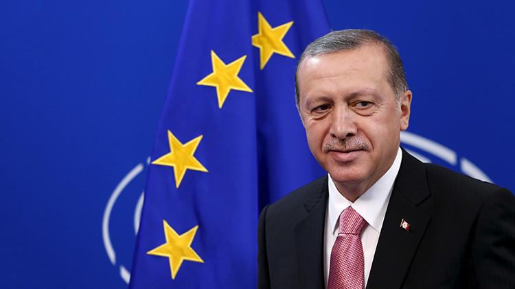 Indigestión en la UE: ¿por qué Turquía no será aceptada en la Unión en las próximas décadas?