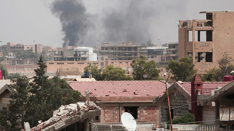 """Turquía tendrá un papel """"más activo"""" en la resolución del conflicto sirio"""