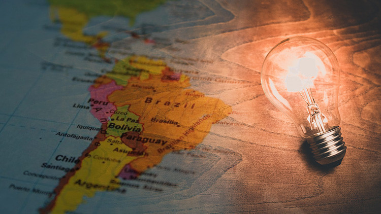 Publican el 'ranking' de los países más innovadores de América Latina