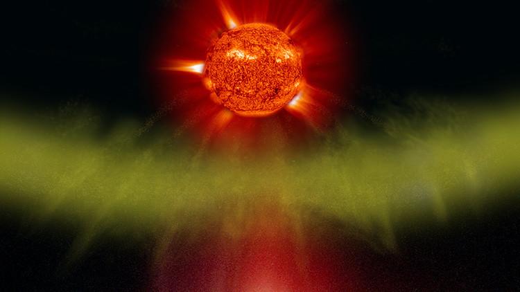 La NASA restablece el contacto con una sonda de observación solar perdida