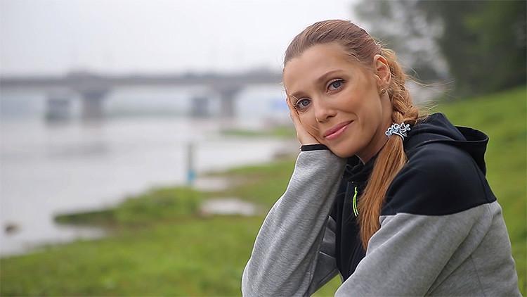 Video: Esta siberiana es la madre más bella de Rusia