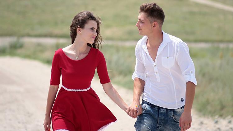 El amor a primera vista es un mito, pero no se desespere