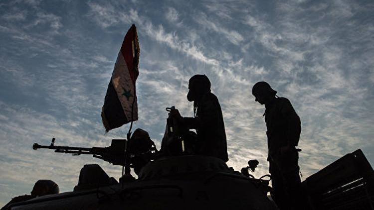 Turquía lanza una operación para liberar del Estado Islámico a una ciudad siria