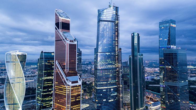"""""""Rusia recupera la confianza de los inversores"""""""