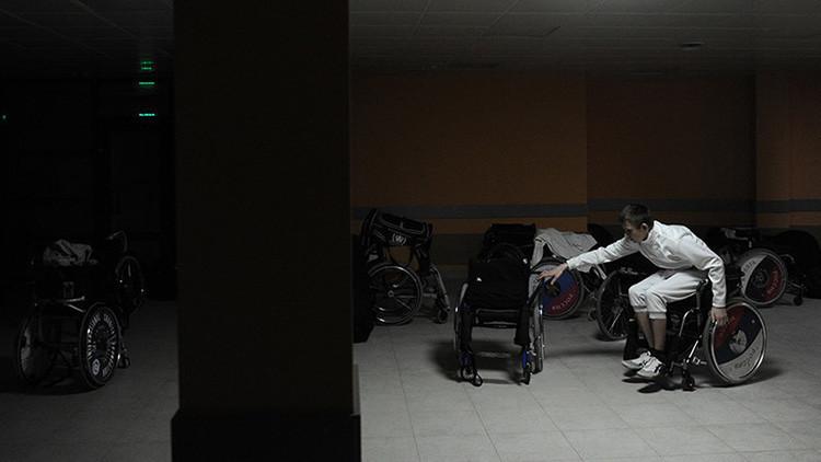 """Prohibir a los atletas paralímpicos rusos participar en Río es """"la forma más vulgar de justicia"""""""