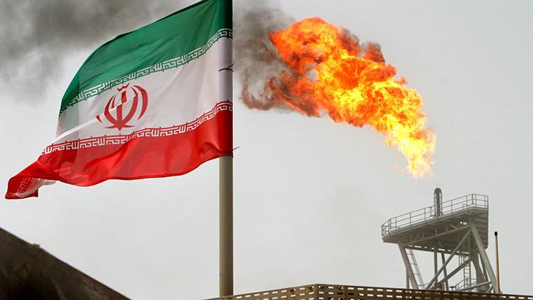 Irán: Una explosión de gas deja 6 muertos y 11 heridos