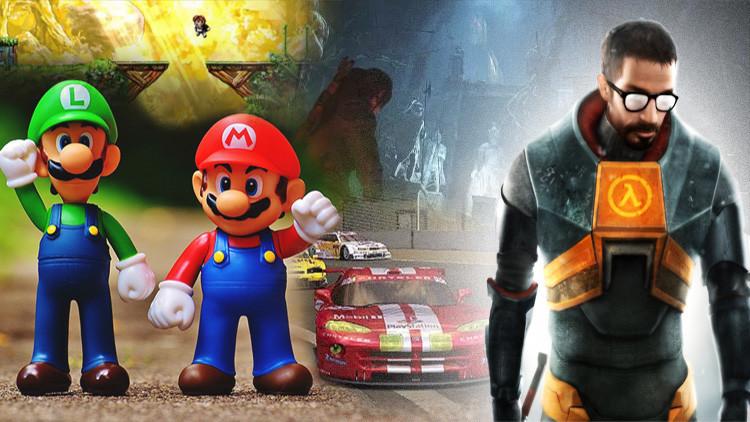 ¿Super Mario o World of Warcraft?: No, este es el mejor videojuego de la historia mundial