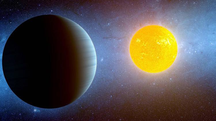 ¿Tierra-2 a la vista?: Encuentran un planeta que podría albergar vida y al que se podría viajar