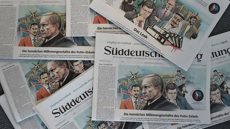 """Resultado de imagen de Donald Trump el """"Candidato Siberiano"""""""