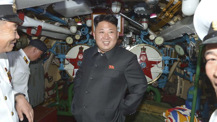 Kim Jong-un anuncia que Corea del Norte posee plena capacidad para realizar un ataque nuclear