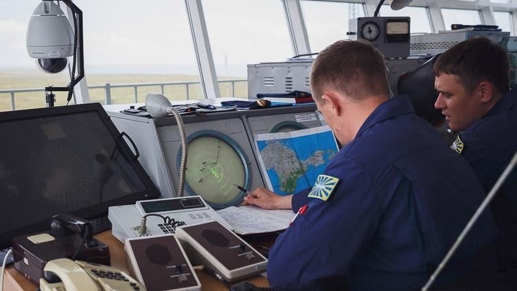 Rusia efectúa una inspección sorpresa a gran escala de su Ejército, Flota y Fuerzas Aeroespaciales