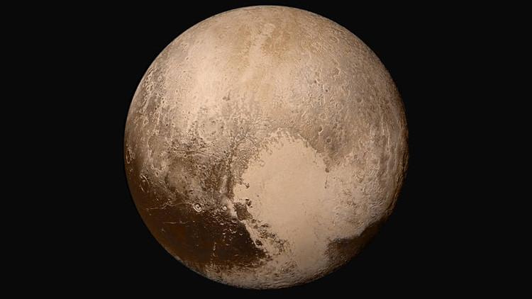 Plutón no es desde hace 10 años nuestro 'noveno planeta' y dos uruguayos tienen la culpa