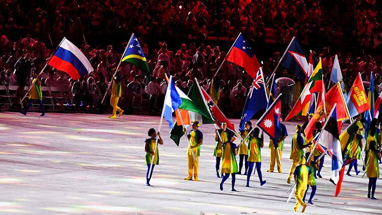 """Putin: """"Hemos visto cómo la política ha violado descaradamente los ideales olímpicos"""""""