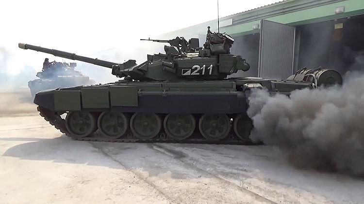 Polonia convoca una reunión militar en respuesta a la inspección sorpresa de tropas en Rusia