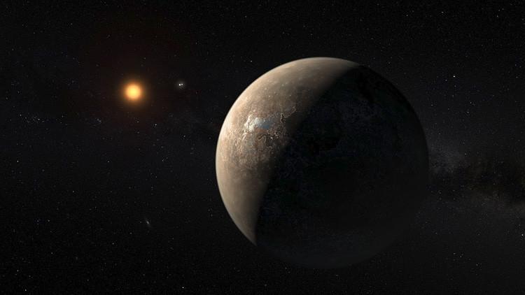 ¿Es de verdad habitable el exoplaneta  más cercano a la Tierra? Un científico ruso tiene la solución