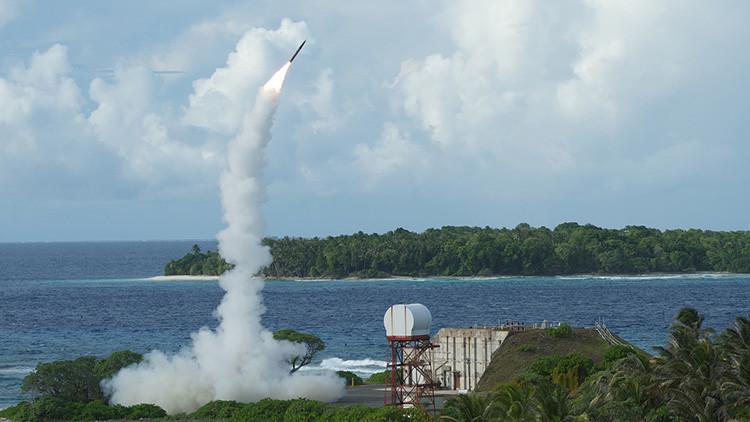 """China: """"La defensa antimisiles de EE.UU. en Corea del Sur puede abrir la caja de Pandora"""""""