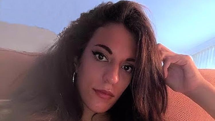 """""""Me ha dicho 'Morena ven aquí'"""": el último Whatsapp de una joven desaparecida en Galicia"""