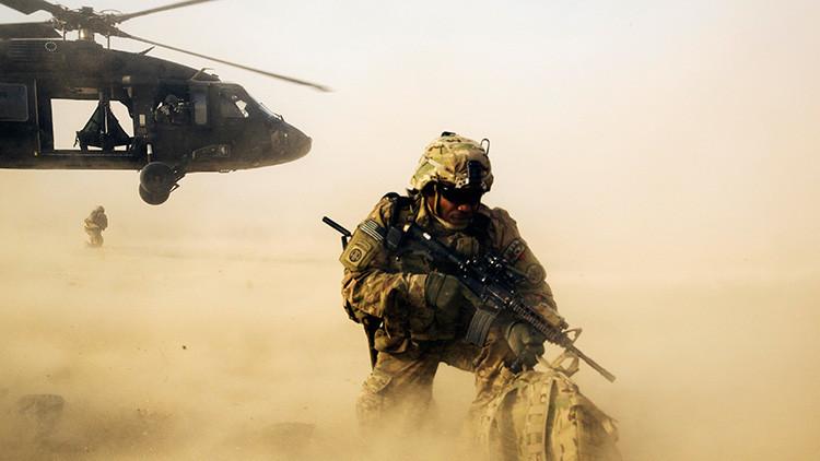 """""""El Pentágono teme una gran guerra dentro de cinco años, pero carece de dinero para prepararse"""""""