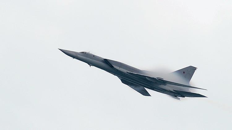 Los 'cazadores' de portaaviones vuelven a la carga: Rusia renueva sus bombarderos estratégicos Tu-22