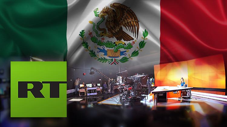 ¡Sepa más!: RT en español lanza una intensa campaña publicitaria en México
