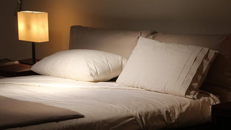 Madrid: Se cuela en una casa y se mete en la cama con los dueños