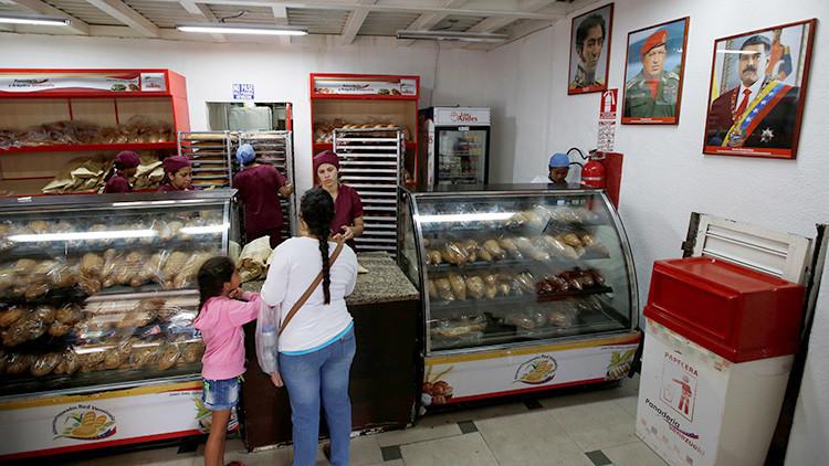 ¿Sabe por qué escasea el pan en Venezuela?