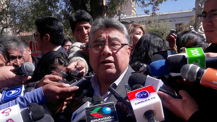Todo lo que se sabe de la muerte del viceministro boliviano Rodolfo Illanes