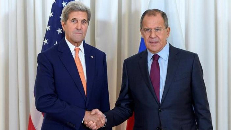 """""""Sin separar a terroristas y oposición siria no será posible resolver el conflicto"""""""