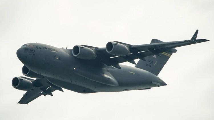 La Fuerza Aérea de EE.UU., alcanzada por un escándalo sexual