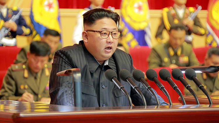 Corea del Norte amenaza con abrir fuego contra equipos de iluminación de Corea del Sur y EE.UU.