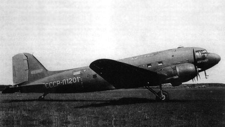 """""""Estamos solos"""": La increíble historia de un avión que desapareció hace 70 años en Rusia"""