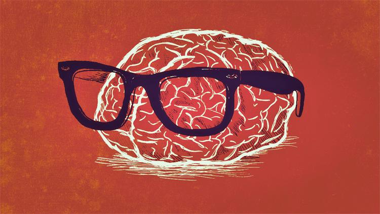 Aunque trate de ocultarlo, estas 9 señales delatan que usted es una persona inteligente