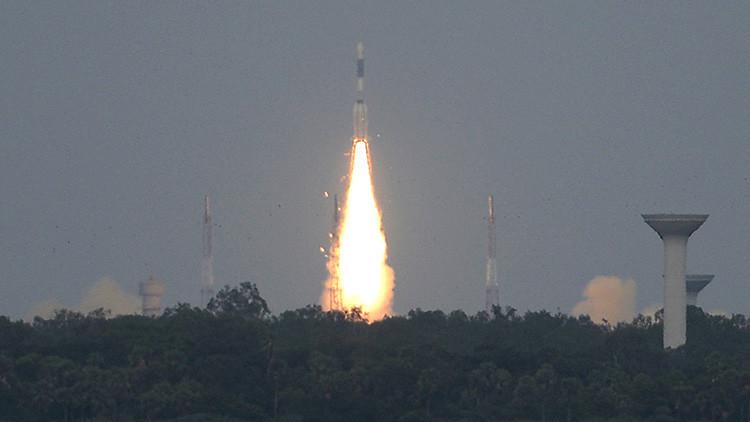 La India prueba un revolucionario motor cohete hipersónico (VIDEO)