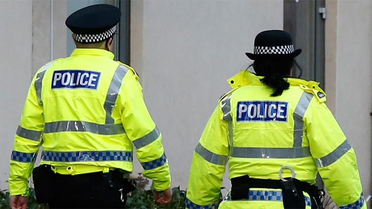 Escocia: Un hombre con una bomba obliga a acordonar el centro de Edimburgo
